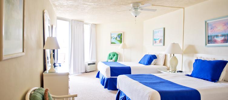 Caloosa Cove Suite